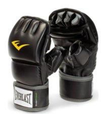 everlast wrist wrap heavy bag gloves small/ medium