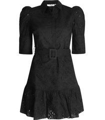 na-kd jurk zwart 1018-003778