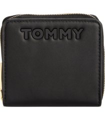 tommy hilfiger mia french zip wallet