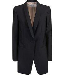 philosophy di lorenzo serafini oversized blazer