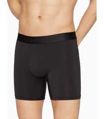 calvin klein men's ck black boxer brief