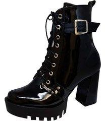botas dama