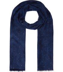 starlight cashmere scarf