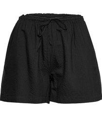 day pure shorts flowy shorts/casual shorts svart day birger et mikkelsen