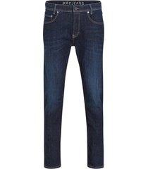 jeans arne pipe macflexx h736 blauw (0518-01-1995ln)