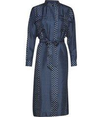 emanuelle dress maxiklänning festklänning blå lovechild 1979