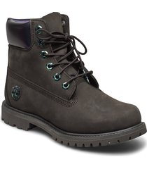 6in premium boot - w shoes boots ankle boots ankle boots with heel grön timberland