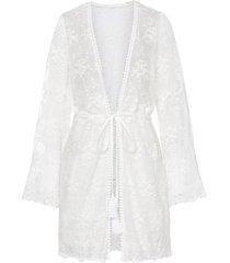 camicetta con maniche a kimono (bianco) - bodyflirt