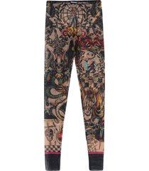 dsquared2 leggings