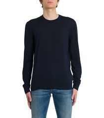 dolce & gabbana scotalnd yarn sweater