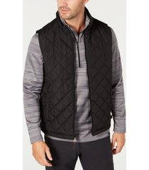 hawke & co. outfitter men's quilted vest