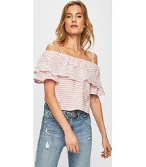 guess jeans - top