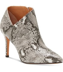 jessica simpson abille dress booties women's shoes