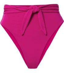 mara hoffman bikini bottoms