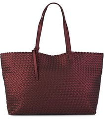 jetsetter top-handle tote