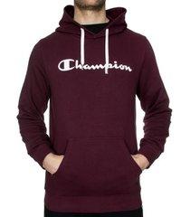 champion hooded sweatshirt 212680 * gratis verzending *