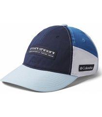 jockey ripstop ball cap azul oscuro columbia