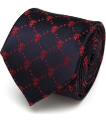 game of thrones lannister lion scattered men's tie