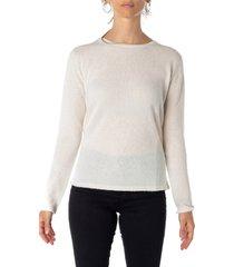 max mara zeno cashmere and silk sweater
