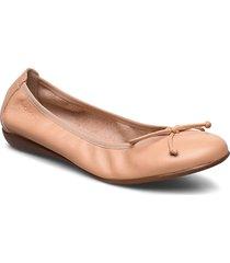 a-6171 ballerinaskor ballerinas beige wonders