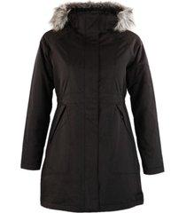 chaqueta vertical b-dry jacket negro lippi