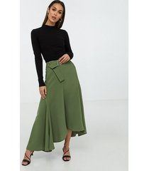 hope ellipse skirt midikjolar