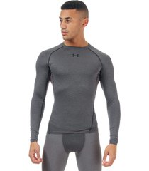 mens armour long sleeve compression shirt