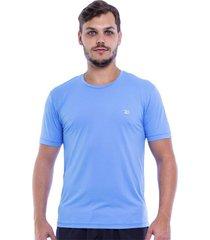 camiseta dresch 05 porus azul celeste