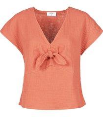 blouse betty london odime