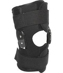correa de soporte de aleación de aluminio soporte de compresión de rodilla rodilla soporte articulado