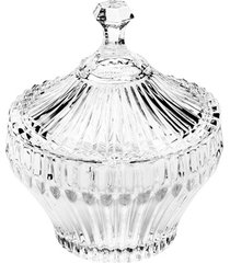 potiche cristal renaissance 11,5x13,5cm lyor
