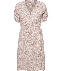 byflaminia wrap dress - dresses everyday dresses rosa b.young