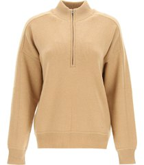 loulou studio nias cashmere sweater