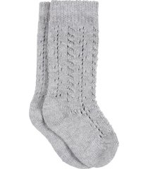 story loris gray socks for babykids