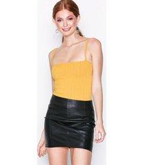 noisy may nmrebel short skirt noos minikjolar