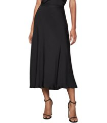 bcbgmaxazria swing skirt