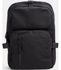 sierra nylon utility backpack