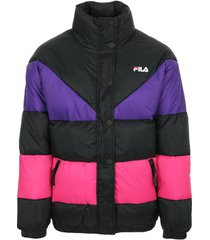 donsjas fila reilly puff jacket wn's