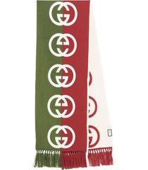 gucci geyjerry scarf