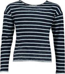 garcia indigo sweater