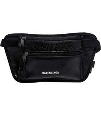 balenciaga weekend belt wallet