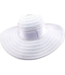 sombrero blanco almacén de paris
