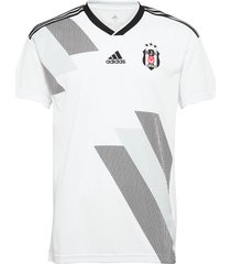 bjk h jsy t-shirts football shirts wit adidas performance