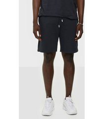 boss heritage shorts shorts open blue