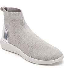 rockport women's city lites robyne athletic booties women's shoes