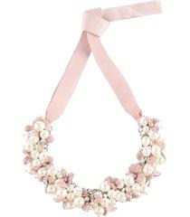 nora barth necklaces