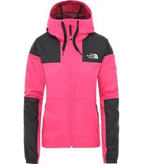 windjack the north face nf0a4c9hwug1
