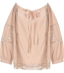 semicouture blouses