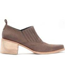 zapato visón fiori 3001b