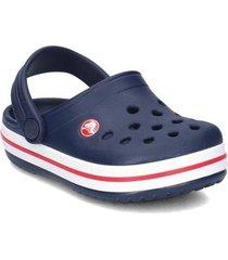 sandalia crocs crocband clog k
